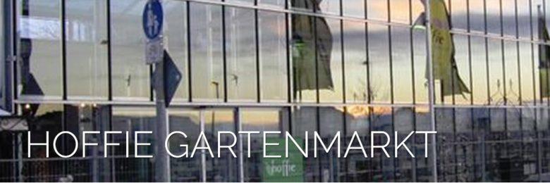 Hoffi Gartenmarkt
