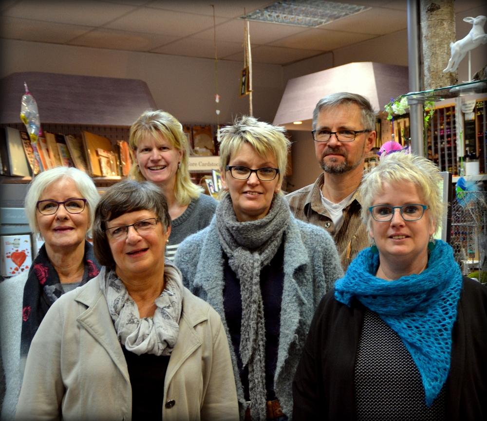 Sönksen GmbH + Co. – gut eingespieltes Team