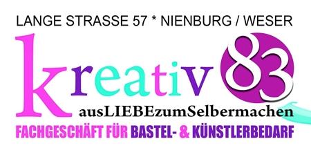 kreativ83 – Logo