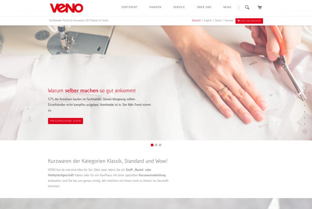 VENO GmbH