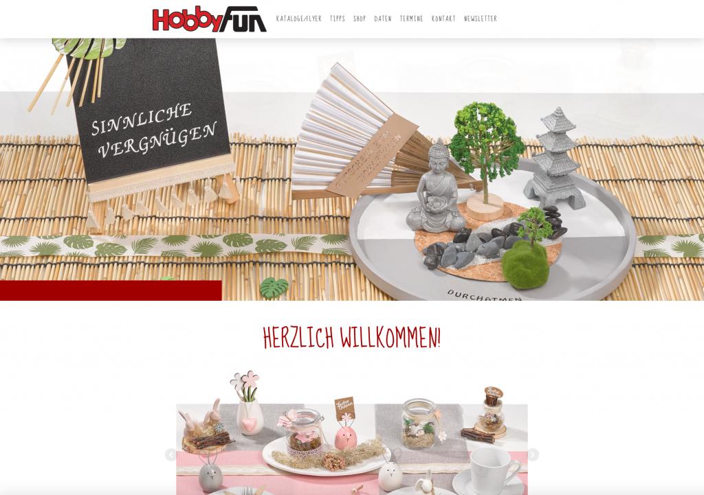 Hobby-Fun GmbH & Co. KG