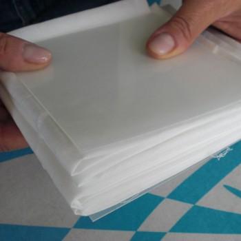 Stoffpaket für die Shibori Technik