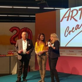 20. Geburtstag der ART Creativ