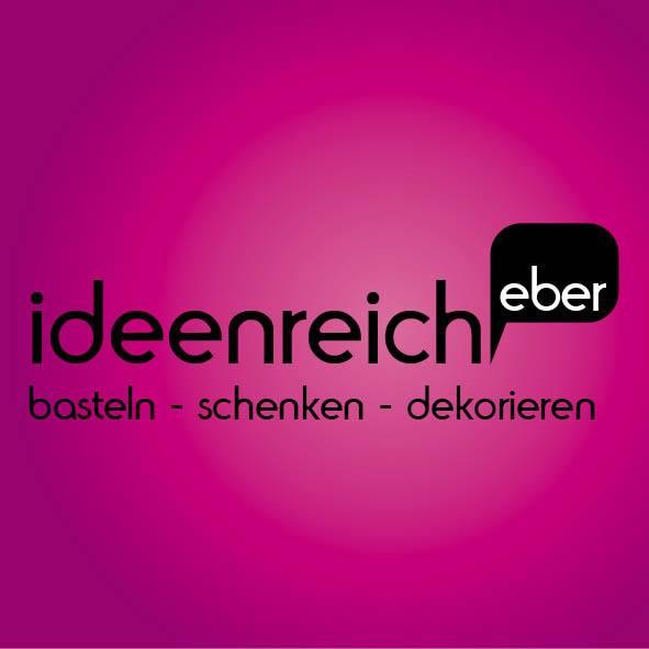 Ideenreich Eber – Logo