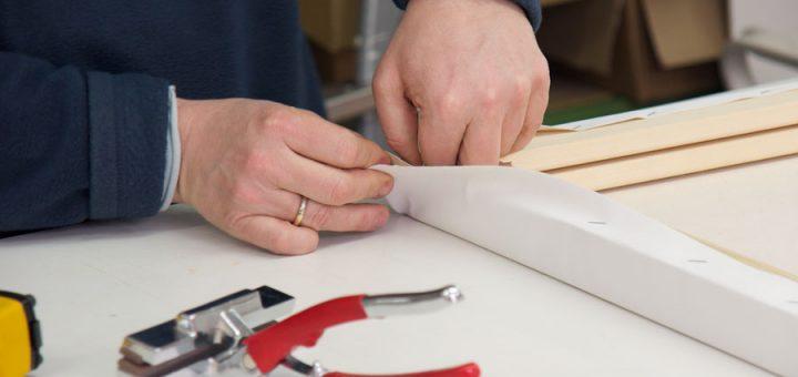 Format-Darmstadt GmbH –  individuelle Anfertigung von Keilrahmen