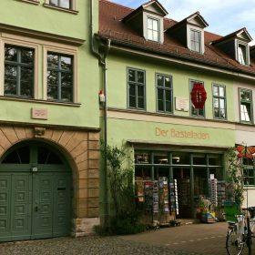 Kulturstadt Weimar jetzt auch in der AC