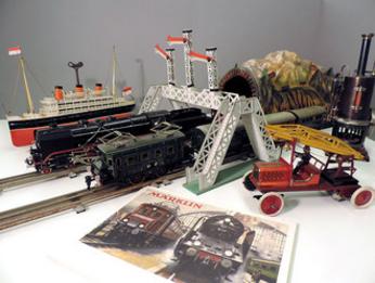 Hobby & Co Ankauf von Spielzeug aus alten Zeiten