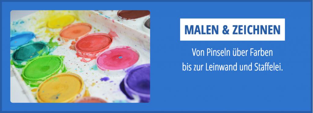 Hobbystudio Grünewald – Malen & Zeichnen