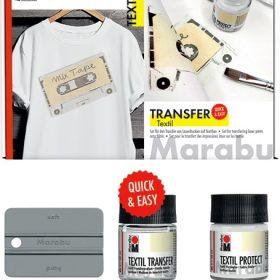 Marabu Textil Transfer