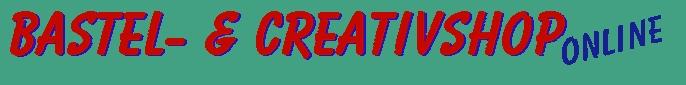 Bastel- und Creativshop Hinweis-Banner auf den Onlineshop