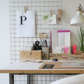 Arbeiten im Home Office