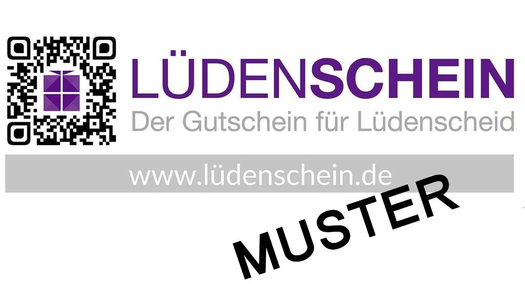 Muster vom Lüdenschein.