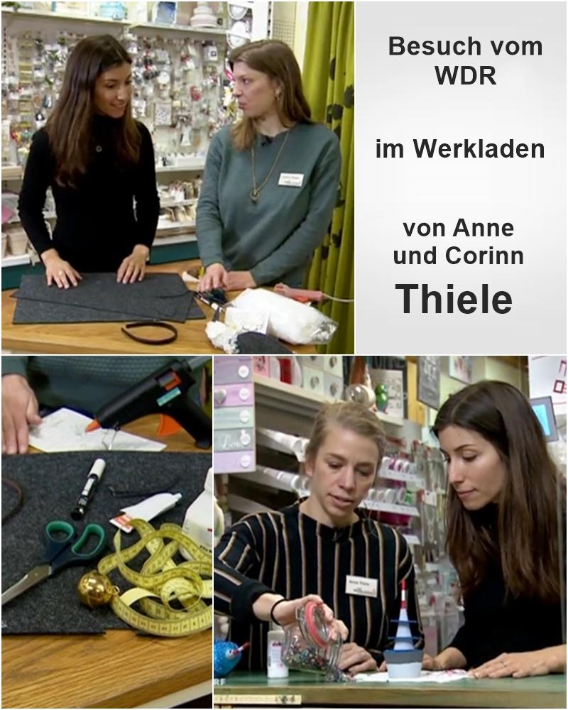 Der Werkladen Tiele aus Düsseldorf.
