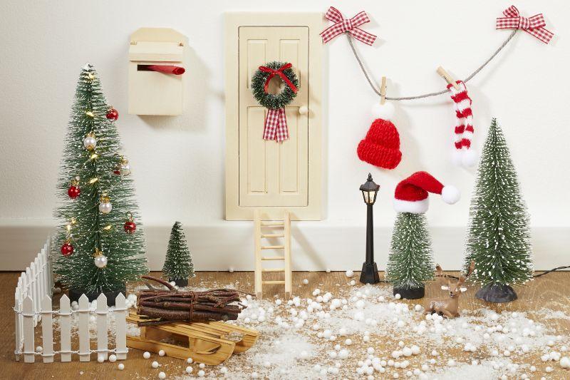 Weihnachten bei den Wichteln